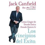 Jack Canfield, los principios del éxito